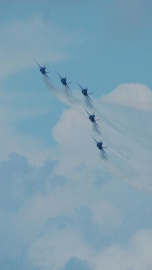 United States Navy aircraft demonstration team. Need For Speed Jet Airshowphotography AircraftLover Airshows Jets Aircraft Airshow Aircraft In The Sky Airshow2016 Aircraft Display Aircraft Photography Aircrafts Airshow Demonstration Demonstration EyeEm Team