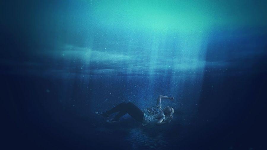 Blue Water Arts