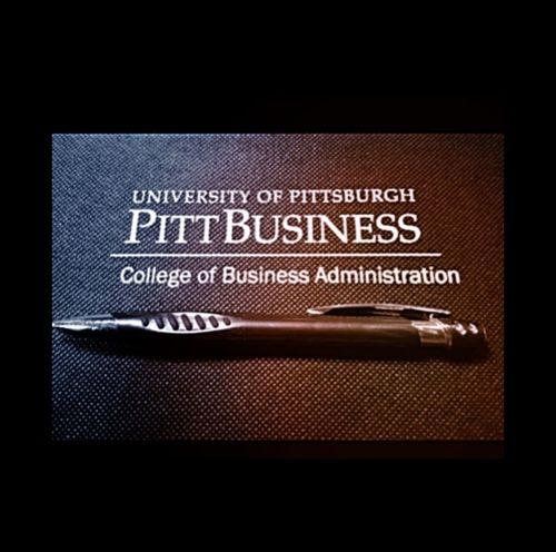 ||Pitt Business|| Working toward something greater...🙇🏾