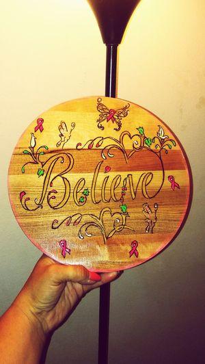 My art,wood work, Hi!
