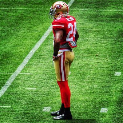 NFL Niners Ninerfan Ninerempire 49ers 49ersfan 49erempire 49erfaithful 49erfans goldblooded goniners 9ers 9ersfan the_niner_empire nfltrainingcamp 49erstrainingcamp sf49ers sanfrancisco49ers antoinebethea 24