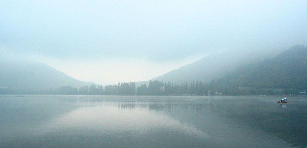 Dal Lake,