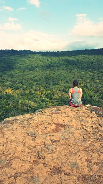 Just hanging out. Eyeemnaturelover Hiking Always Exploring