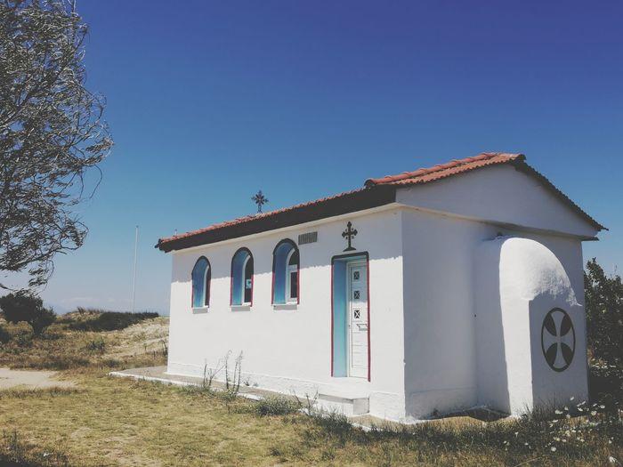 Monastery Clear