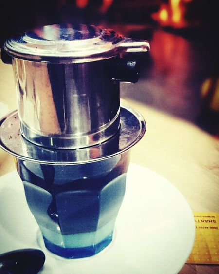 Coffee Vietnam Coffee Story Sianida Murder Just Testing Eat&Eat