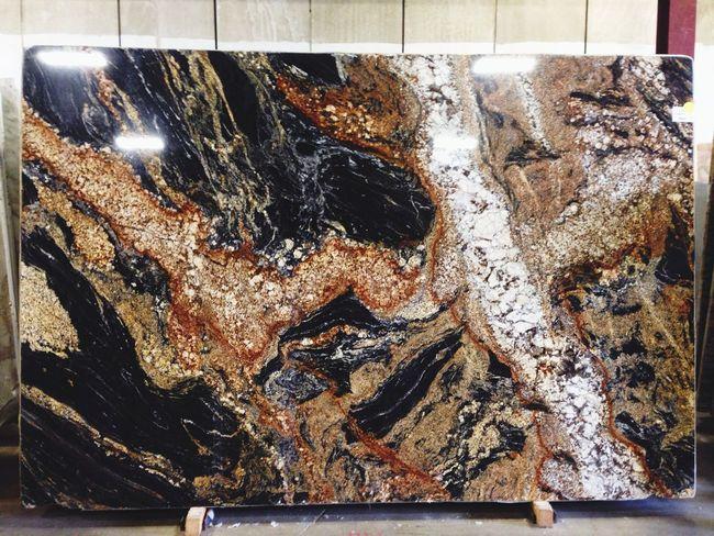 Supernormal Natural Stone stone slabs Magma Granite Granite
