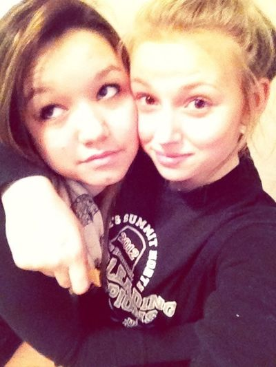 Oh My, We're So Cute