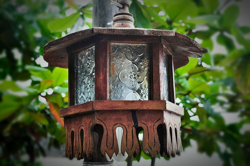 Lantern Antique