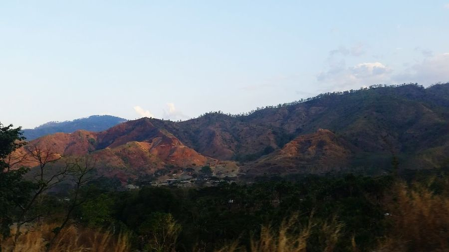 Easttimor Missiontrip Mountains Trip2015 2015  Orphanage Mission