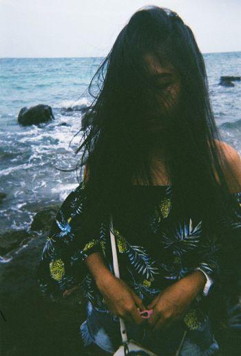 film Water Sea