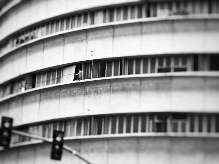 views. Architecture One Person Adults Only Building Exterior Built Structure Outdoors Low Angle View Men Cityscape Business Working Street Photography Streetphotography City Street Street Life City Life Streetphoto_bw Black&white Black And White Blackandwhite Photography EyeEm Best Shots - Black + White EyEmNewHere EyeEmNewHere Eyeem Philippines EyeEmBestPics The Photojournalist - 2017 EyeEm Awards