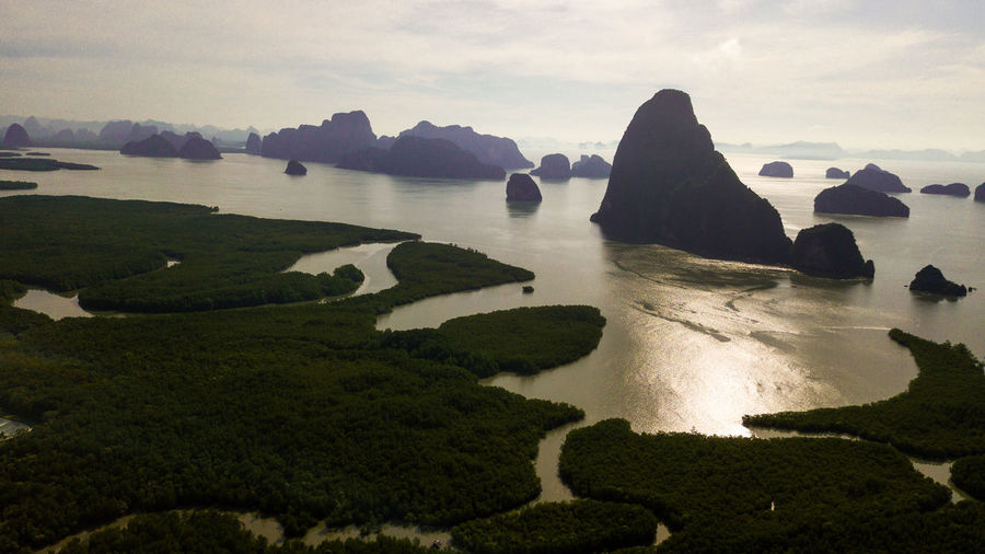 Aerial photo of landscape Mountain and Coast Thailand . Cape  Nature Water South Panorama Background Sea Rica Cyprus Beach Ocean Costa Sky Queensland View Amalfi  Landscape Australia Gold Aerial Hawaii Town Thailand Drone  Coast Blue Coastline Kauai Beautiful Travel Forest Photo Vacation Summer Green Table Tourism Wave Mountain Scenics - Nature Beauty In Nature Tranquil Scene Tranquility Cloud - Sky No People Rock Land Day Idyllic Outdoors Solid Rock - Object Plant