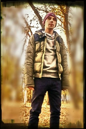 Золотая осень First Eyeem Photo