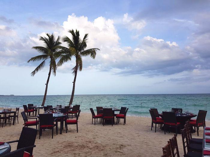 Bahamas Chill