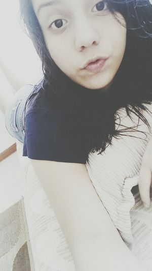 Bored Girl