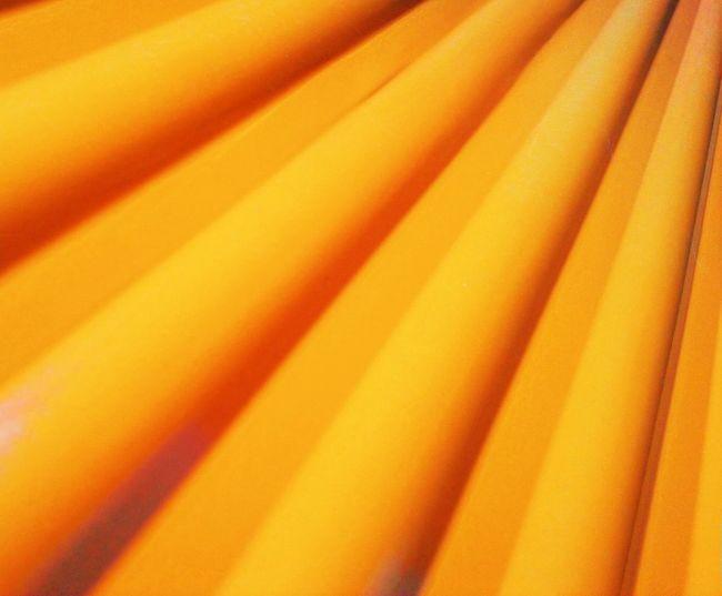 Orange By