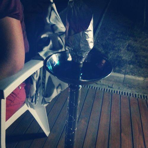 Smoke)))