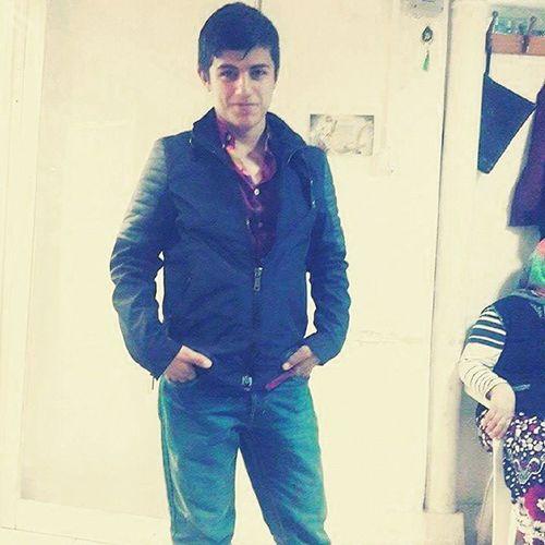 Cayci Iscanlar :))) 😎