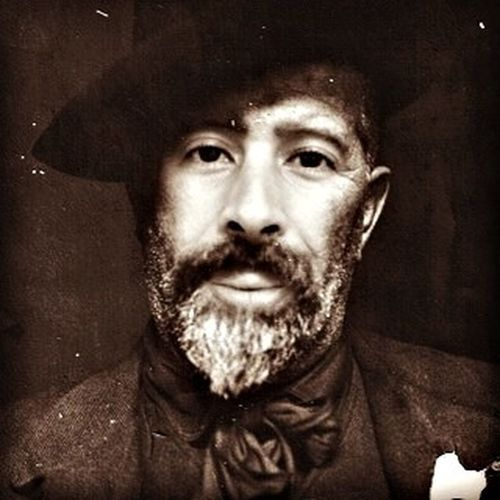 Oldfy Portrait