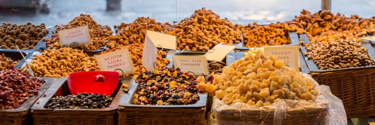 Borough Market, London Borough Market Bread Buyer Eating Editorial  England Food Food Market Fruits London Market People Pound Retail  Savoury Seller Shopper Sweets Travel Travel Photography