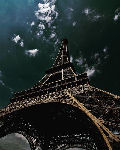 Built Structure