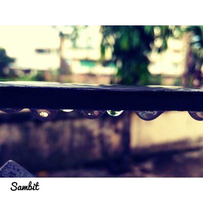 After rains