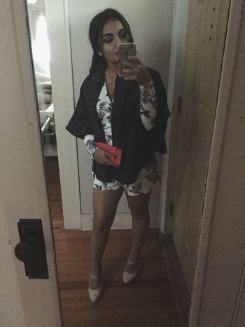 Party time 👏🏼😜🎉 Selfie ✌ First Eyeem Photo ONFLEEK