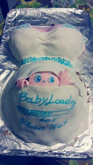 Cakedesign Cakepregnant Cakesweet Design Buddyvalastro Myinspiration Sweet Love Babycake