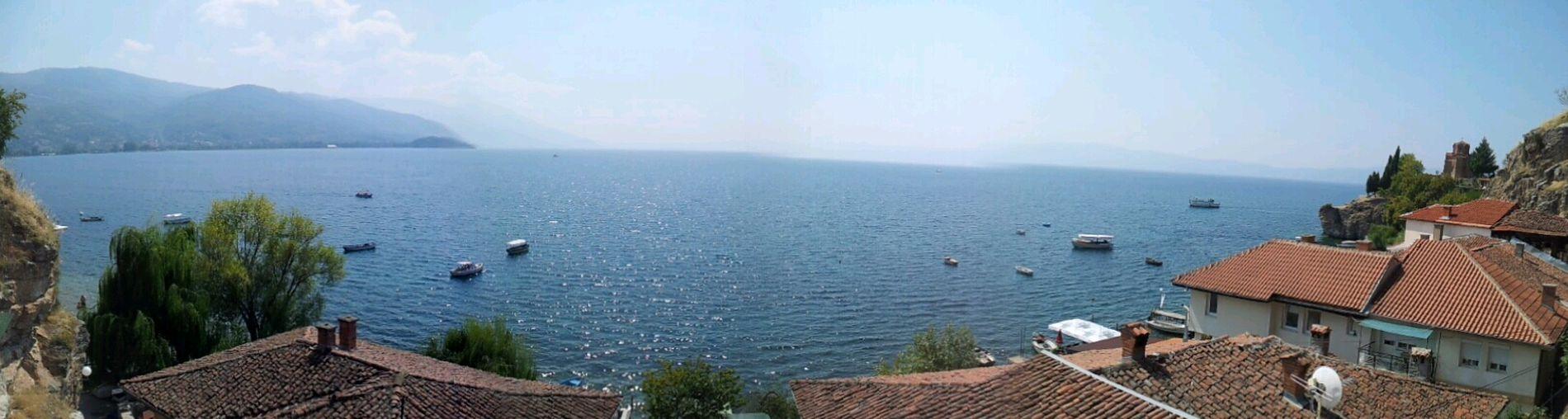 Landscape Ohridlake Beautiful Day EyeEm Nature Lover