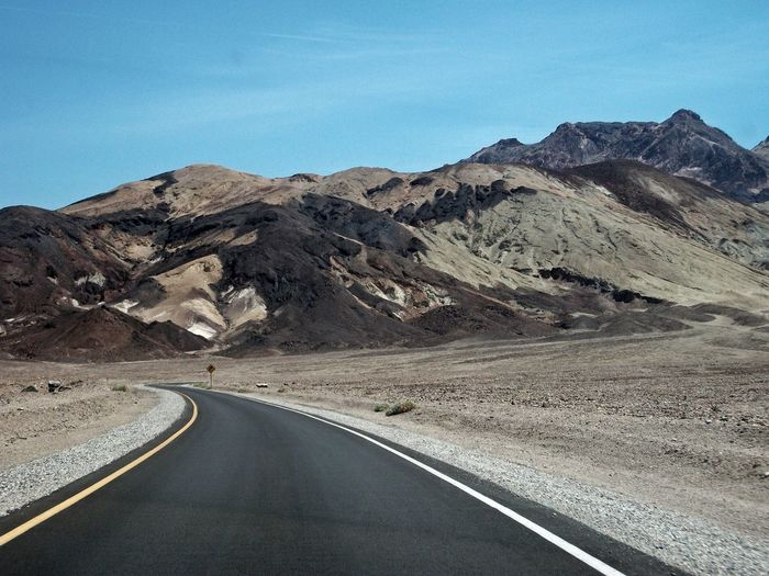 Perfect roads