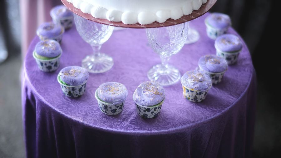 Luxury Jewelry Indoors  Purple No People Celebration Sequin