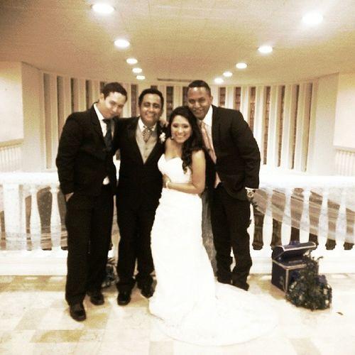 Wedding Locura Weirface Insoportables lol