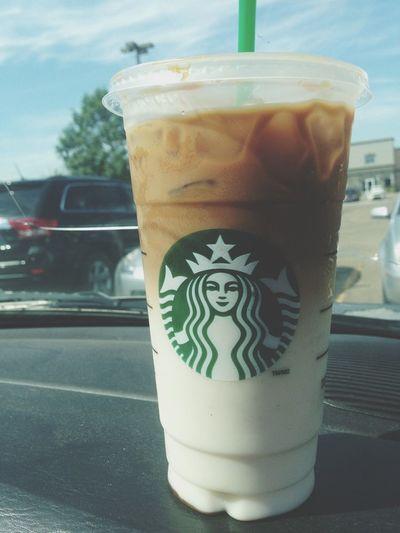 I can not get enough of starbucks Starbucks Hazelnut Macchiato Addiction