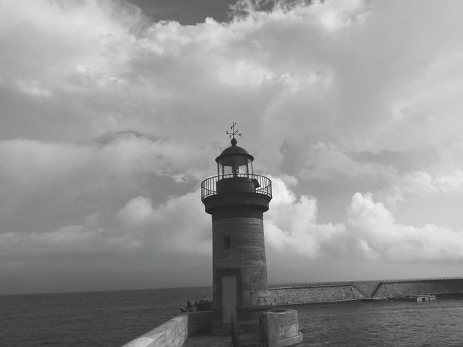 Lighthouse Bastia