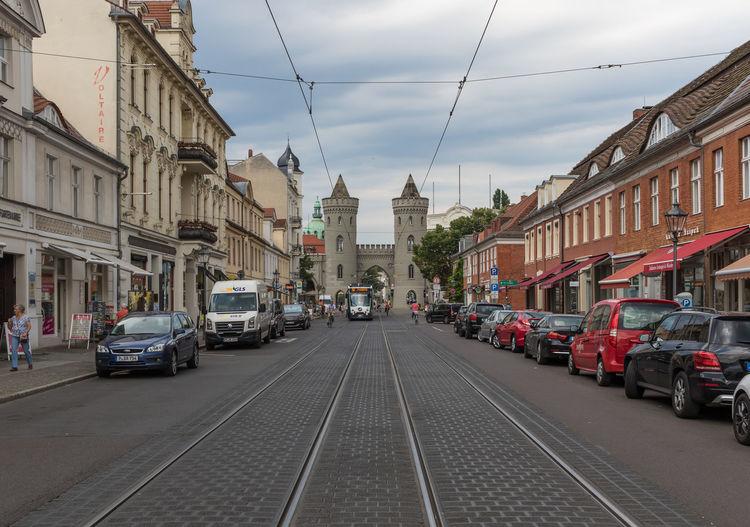 Potsdam,