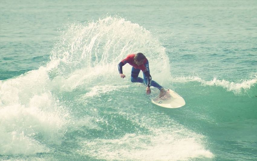 Maxime mon surfeur, kirii d'amour <33 Hanging Out Relaxing Surf With My Friend