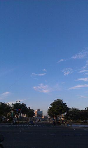 鳳山 高雄 Kaohsiung Taiwan 雲 Sky 臺灣 天空