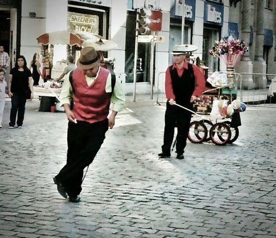 Chinchineros Walking Around People Watching Street Photography Streetphotography Urbanphotography Business Stories