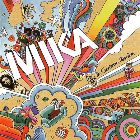Mika is my musical choice this morning... Me Love Music designerslife vivifiedwebgroup vancouver