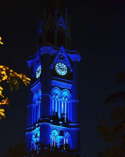 True Colors🕚 Mumbai Nightscene Nightphotography Streetphotography University Fort Nikon D5100 50mm 1 .8 Midnight Kalaghoda Fest Art Amazing Beautiful Lights ILoveMumbai Amchimumbai