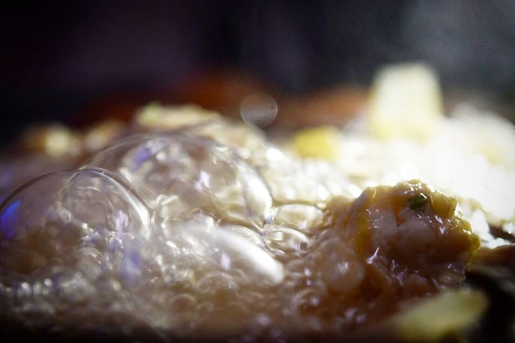 三軒茶屋 ペペロッソ Japan Pasta あわ 泡 Selective Focus Close-up Food And Drink Freshness Indoors  No People Healthy Eating Food Day