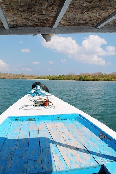 EyeEm Selects Water Nautical Vessel Lake Sky