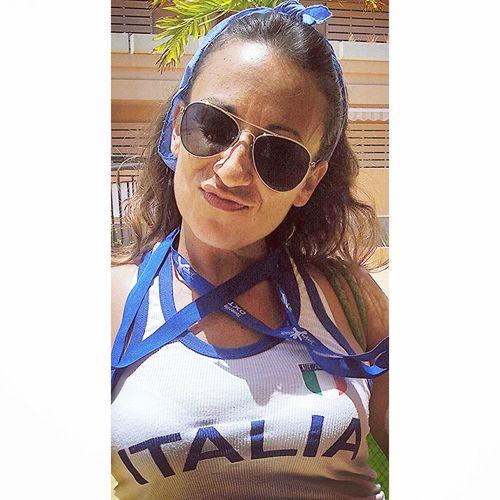 Forzaaaaa Italia! ♥ Forza Azzurri!