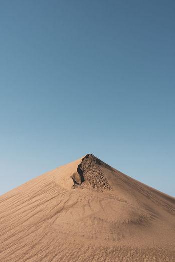 Luna sand 🌔