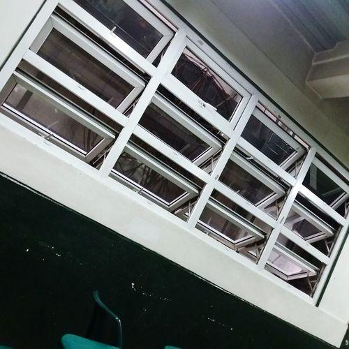 school got me like... locked within these windowpane💔 UniversityoftheCordilleras Baguiocity Philippines First Eyeem Photo
