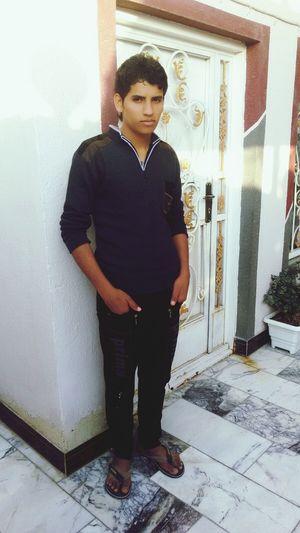 علي First Eyeem Photo