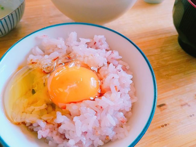 日本 日本食 鎌倉 朝食 朝ご飯 美味しい おしゃれ オススメ Japan Japan Photography Japanese Food Food Breakfast Egg Morning Yummy Kamakura Freshness