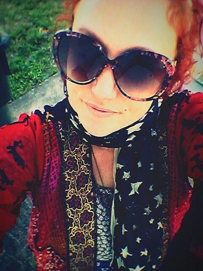 Thats Me  Gypsy Girl Doghairstudio Cocoa Village Boho Chic Gypsylife