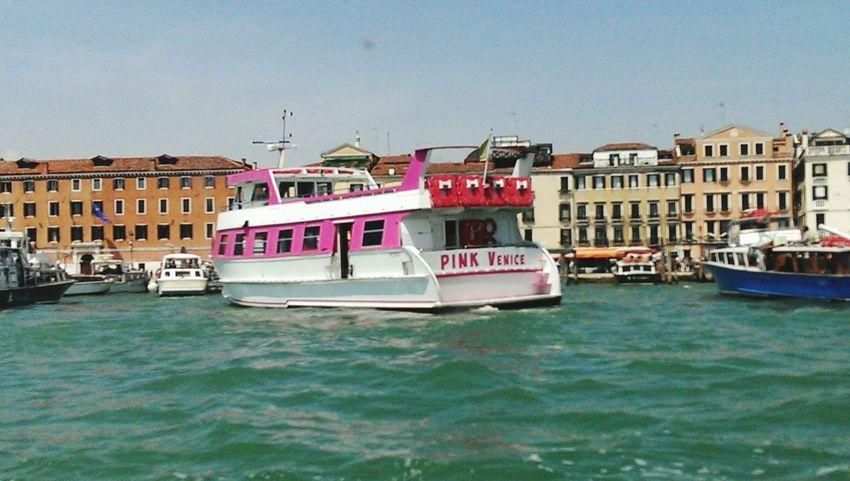Pink Geil ♥ River