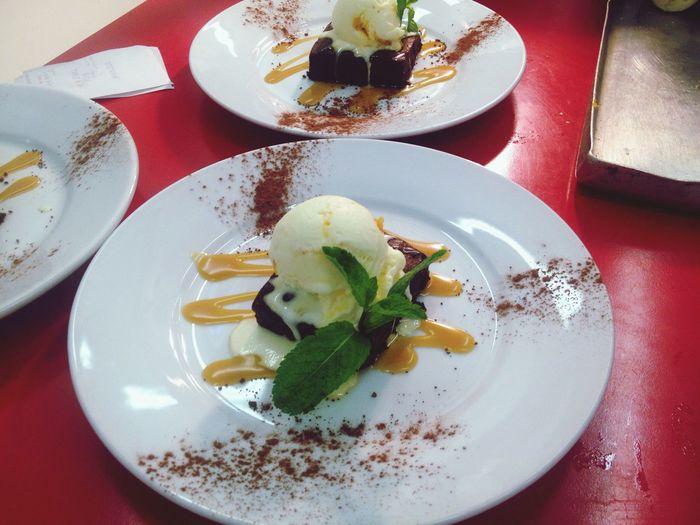 Food Cake Desert